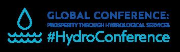 Hydro Conference WMO 2018