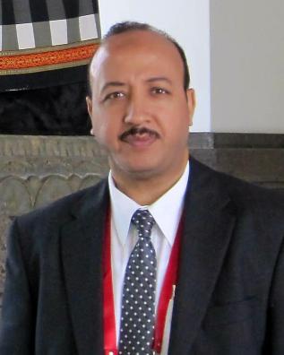 Aref Gharib