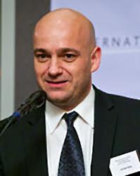 Johan Gély