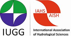 International Union of Geodesy and Geophysics | International Association of Hydrological Sciences