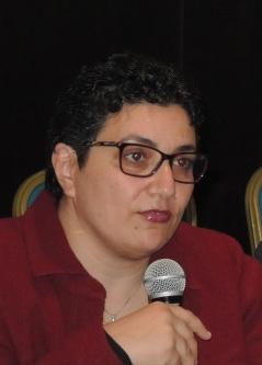Sarra Touzi