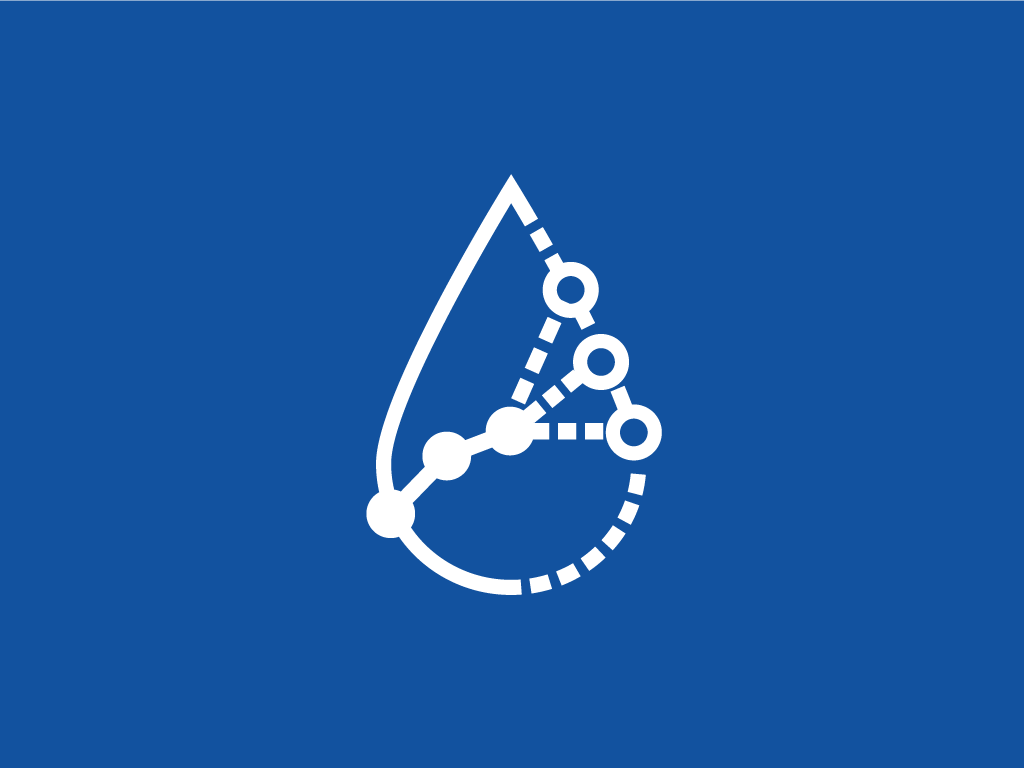 hydrological products icon