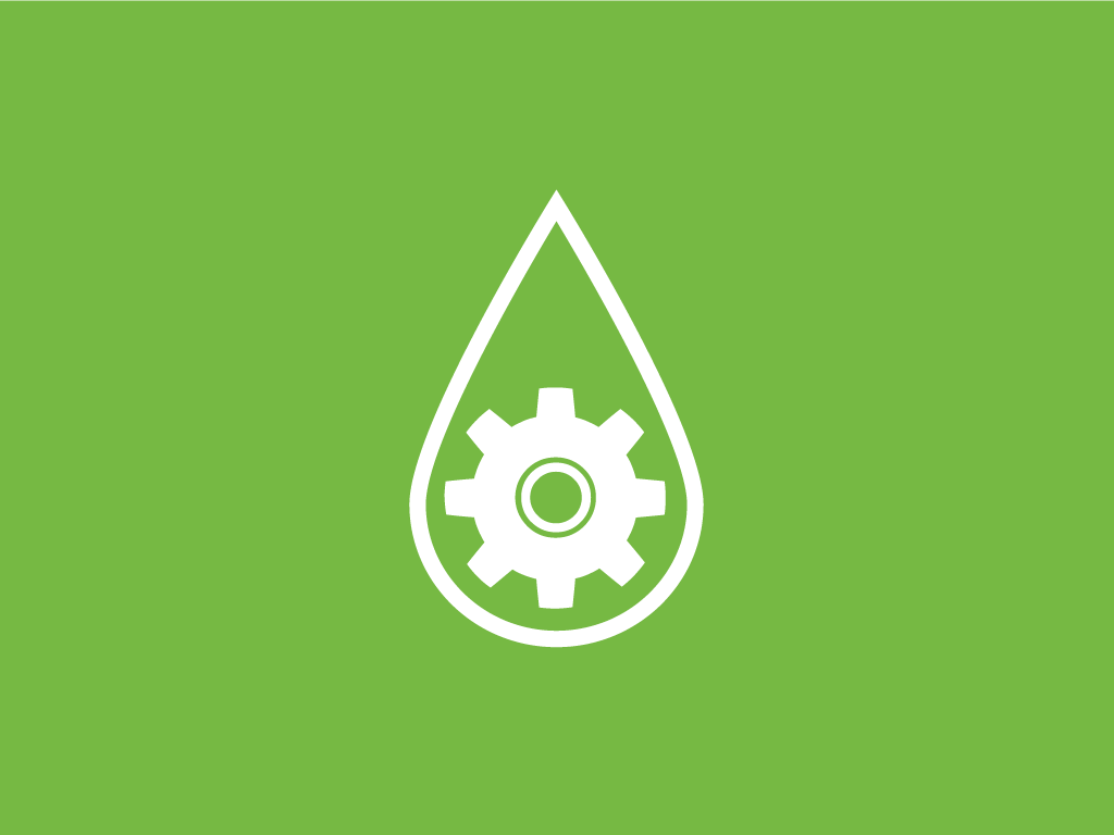 hydrological services icon