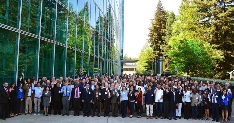 2018 WMO HydroConference