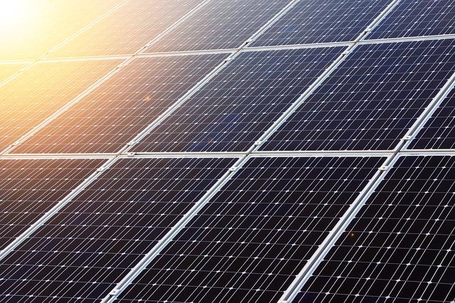El Sol y la energía renovable