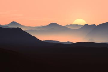 El efecto del Sol en la Tierra