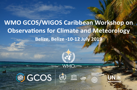 Regional Workshop for the Caribbean