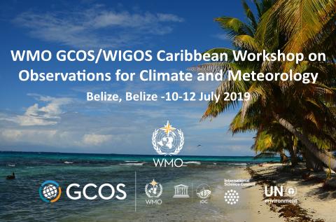 Regional Workshop for the Caribbean