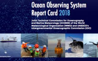 Ocean Report Card