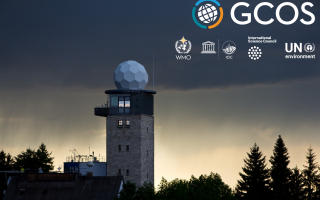 GCOS Radar Report