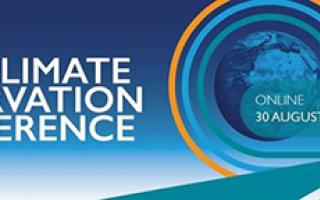 2nd Climate Observation Conference header