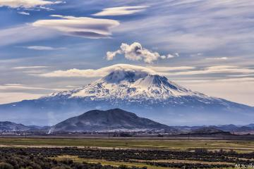 Mt. Shasta /Joe