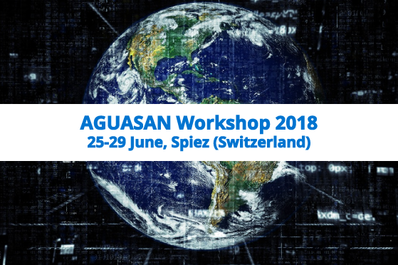 AGUASAN Workshop