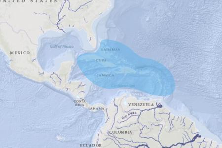 Carib-HYCOS