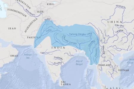 Hindu Kush Himalayan-HYCOS