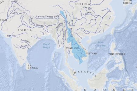 Mekong-HYCOS