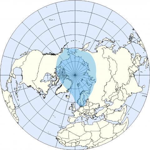 Arctic-HYCOS