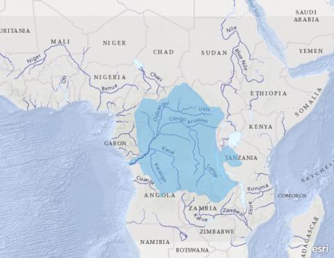 Congo-HYCOS