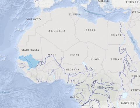 Senegal-HYCOS