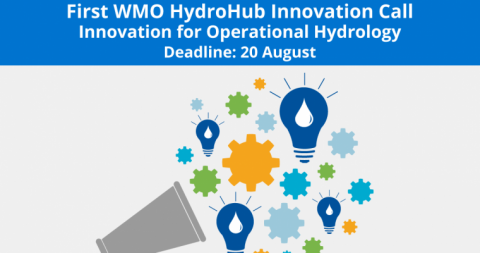 First Innovation Call