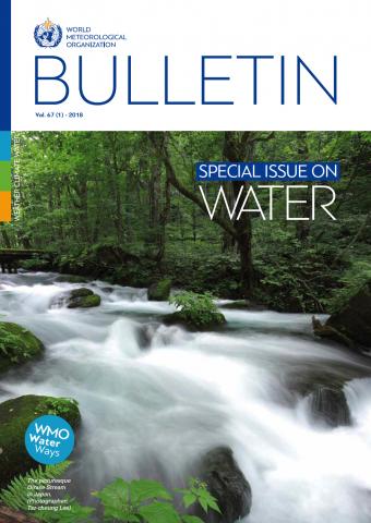 WMO Bulletin