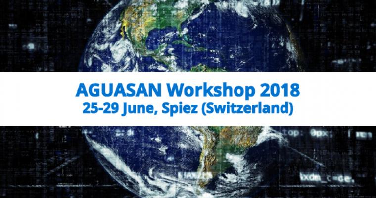 AGUASAN Workshop