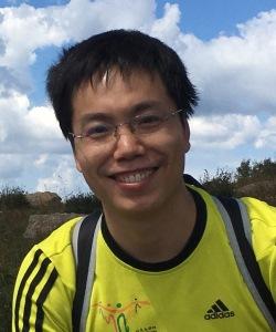 IG3IS Pengfei Han