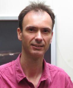 IG3IS Sander Houweling