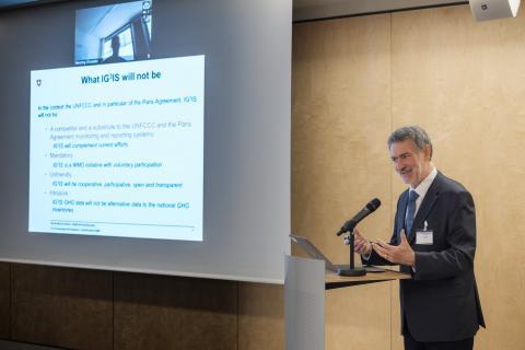 IG3IS Symposium 2018 Jose