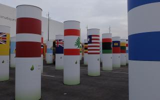 IG3IS Event COP 24 COP 21