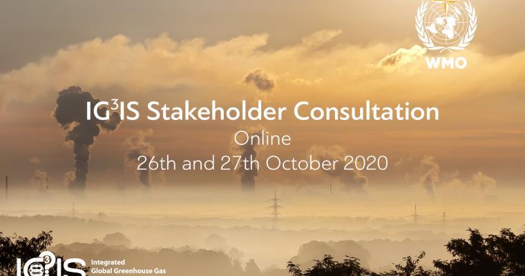SG Consultation
