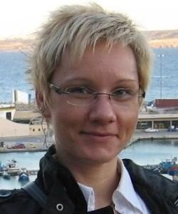 IG3IS Oksana Tarasova