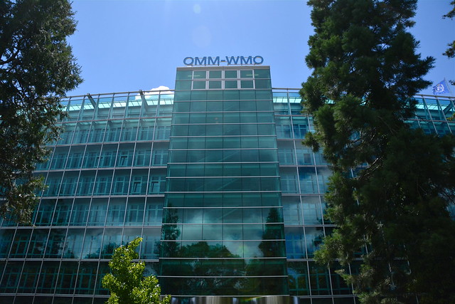 WMO Headquarters