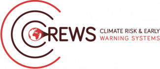 CREWS logo